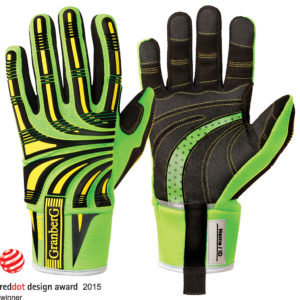 9001 impact gloves