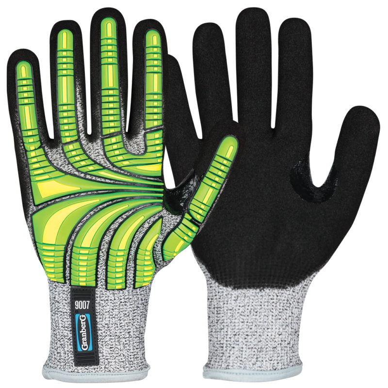 Granberg impact gloves 9007