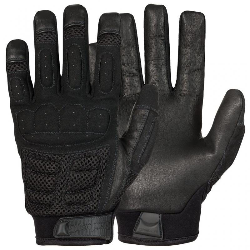 tactical cut gloves