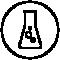 Granberg chemical resistant gloves symbol