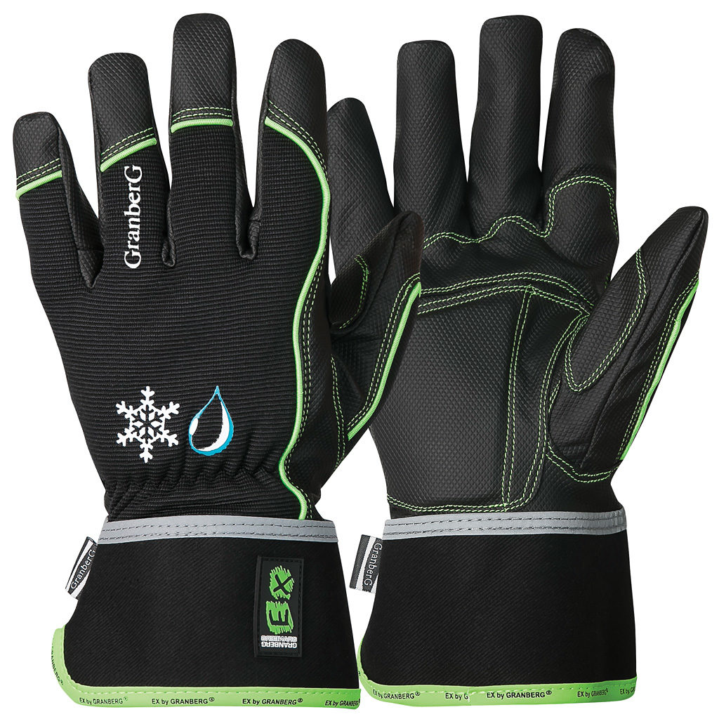 all round winter gloves
