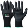 assembly winter gloves