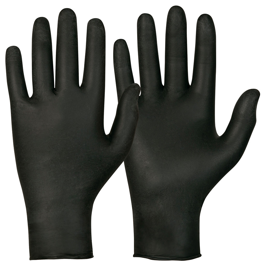 single use magic touch gloves