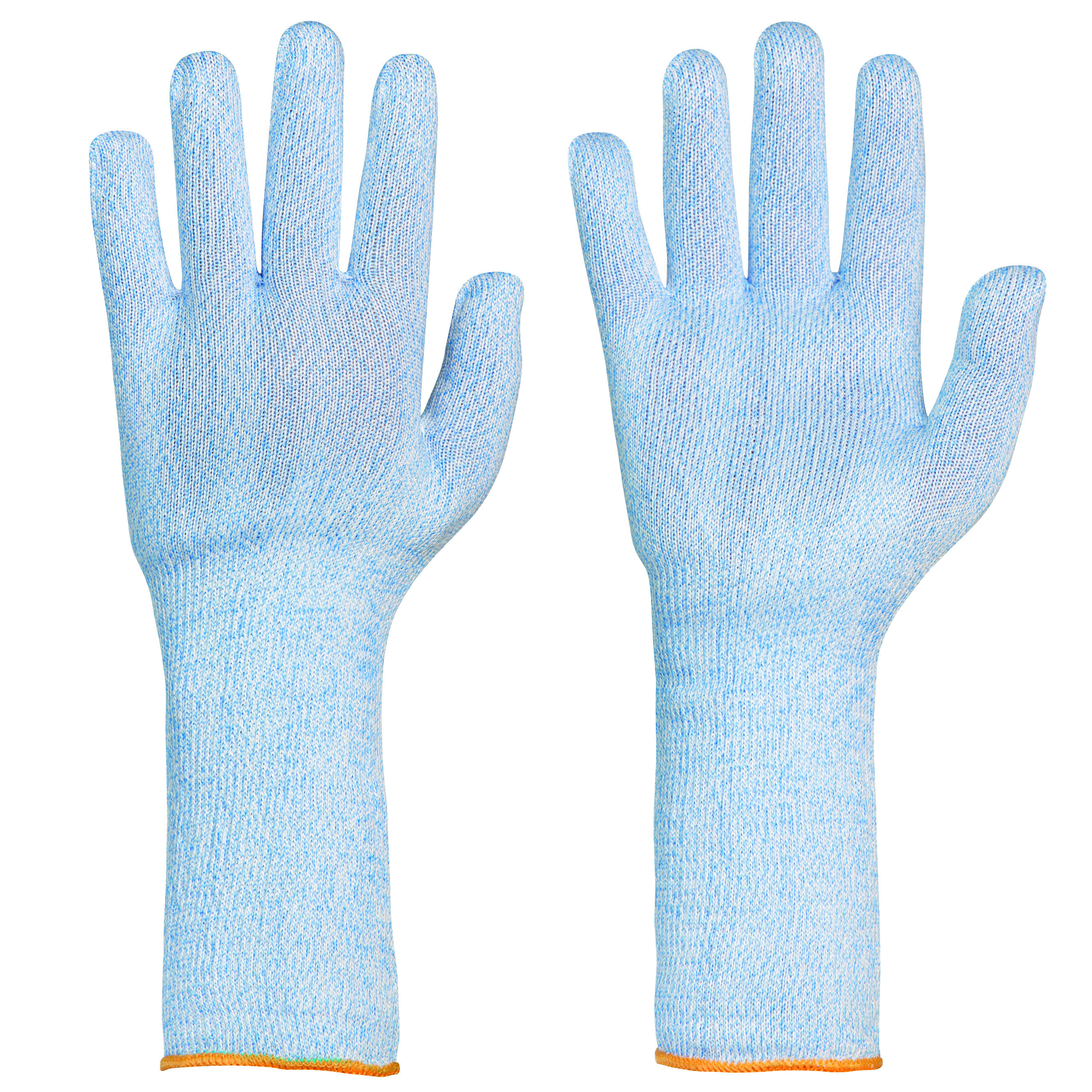 Cut resistant inner gloves protector
