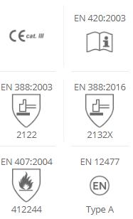 105.1690k EN Standards