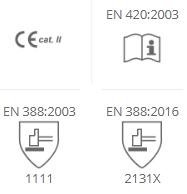 Granberg 107.8888 EN Standards