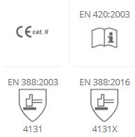 109.0400LP EN Standards