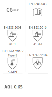 109.8135 EN Standards