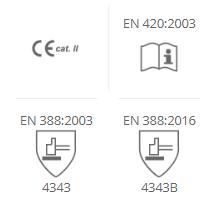 116.540 EN Standards