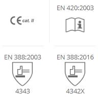 116.541 EN Standards