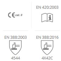 116.548 EN Standards