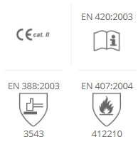 116.559 EN Standards