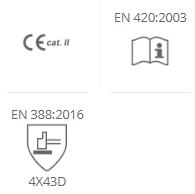 116.592 EN Standards