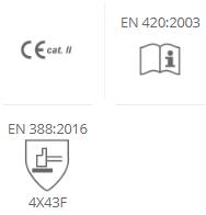 116.599 EN Standards