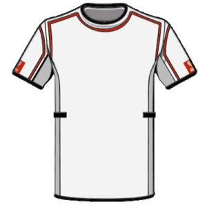 slash resistant tshirt