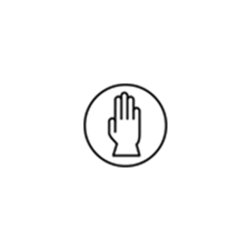 Granberg gloves assembly glove icon