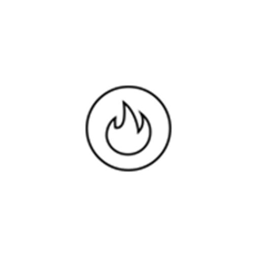Granberg gloves heat resistant icon