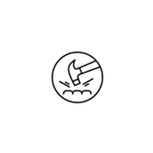 Granberg gloves impact icon