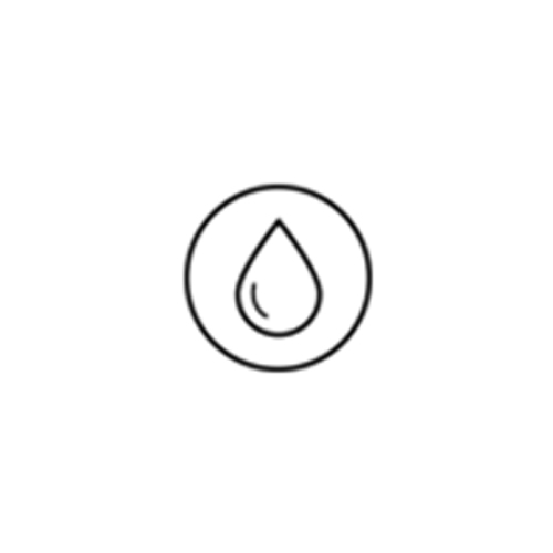 Granberg gloves liquidproof symbol