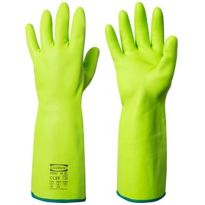 chemical and cut resistant granberg 115.9015 gloves