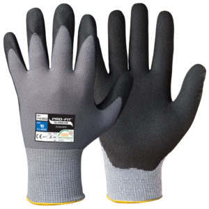 Granberg abrasion resistant assembly glove