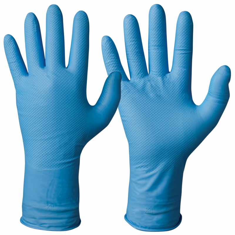 single use gloves