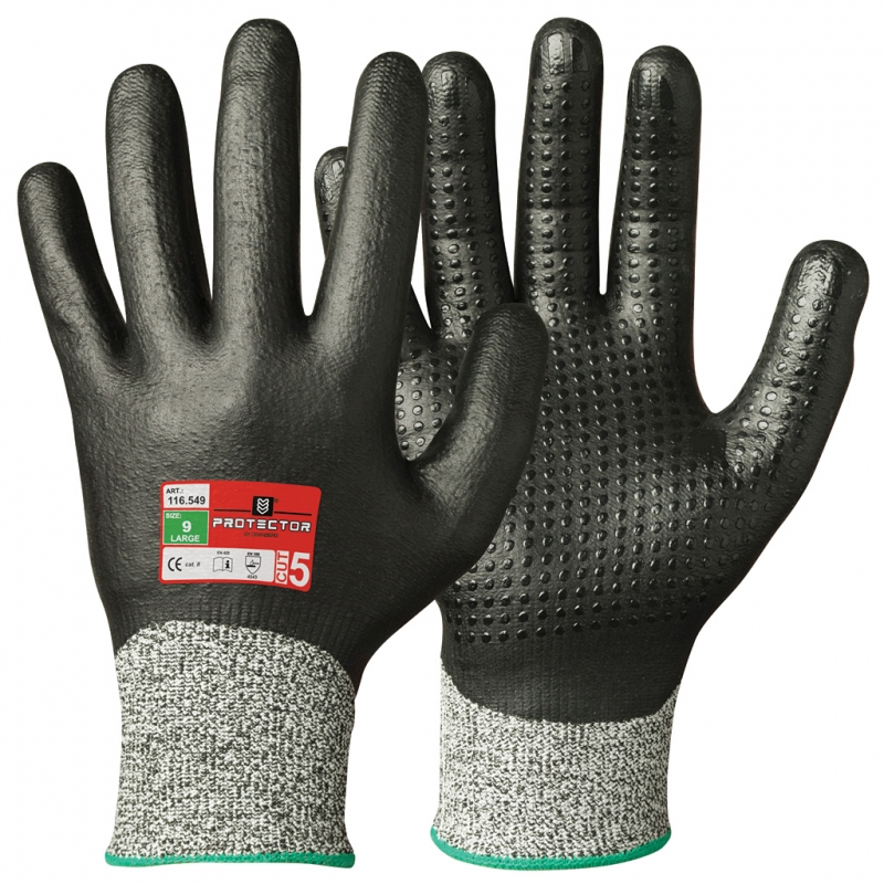 Granberg gloves protector cut resistant gloves