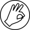Granberg dexterity gloves icon