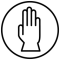 Granberg assembly glove icon