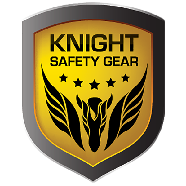 Knight Safety Gear logo Granberg gloves supplier