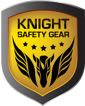 Knight Safety Gear logo suppliers of safety gloves