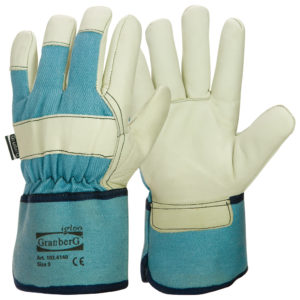 work winter gloves