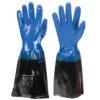 fisherman's gloves