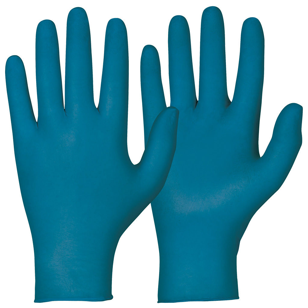 single use magic touch gloves for food
