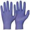 single use gloves indigo