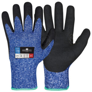 cut resistant winter gloves