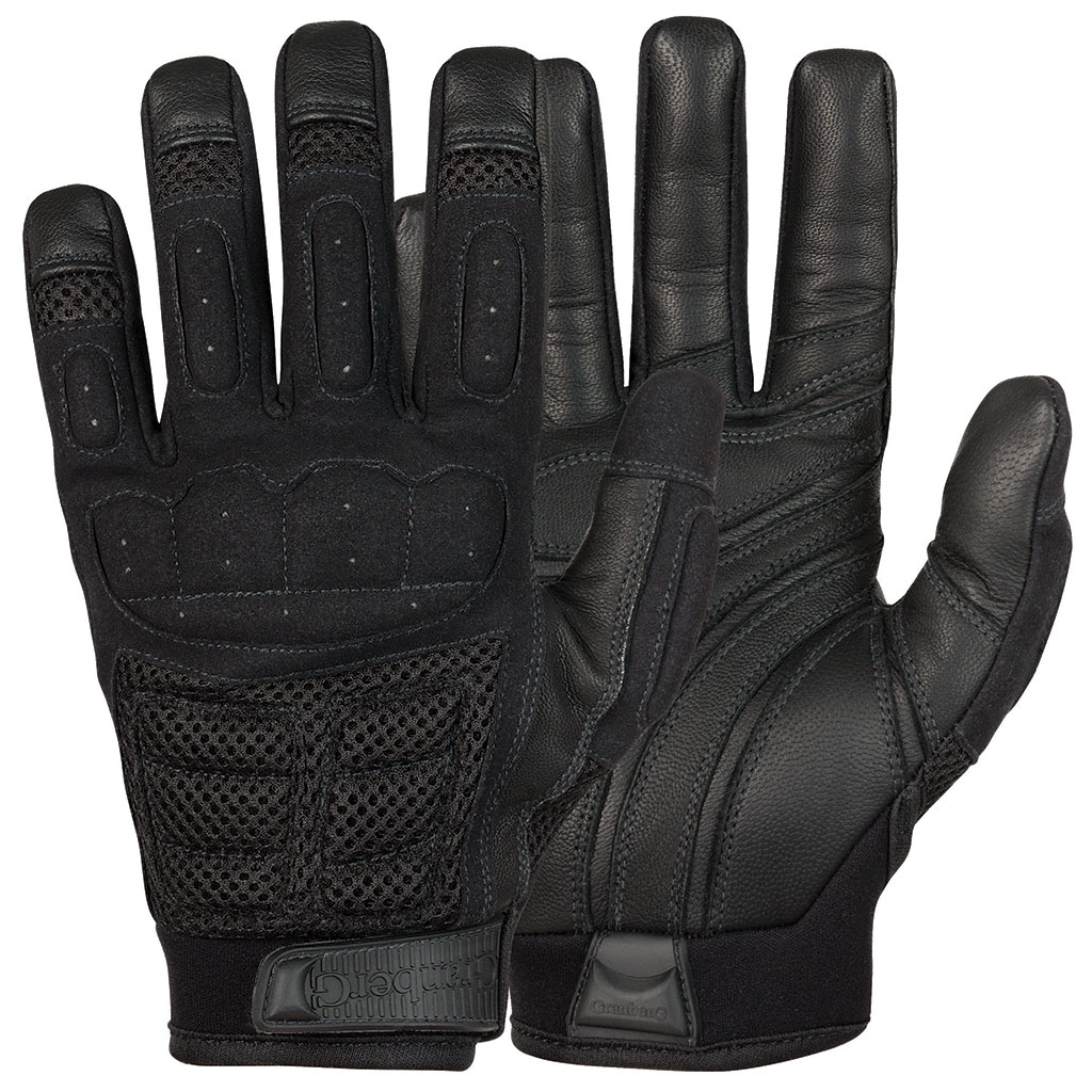 tactical fast rope gloves