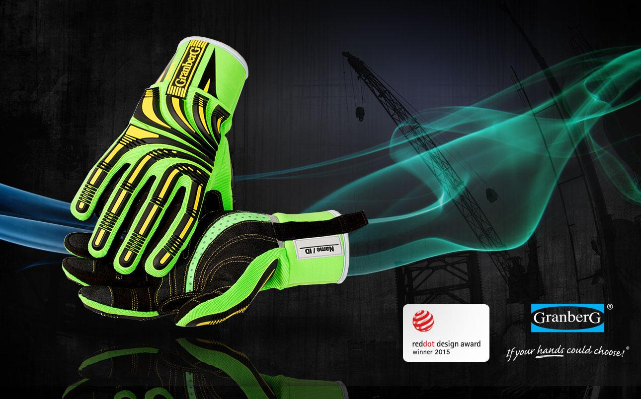 9001 glove