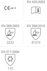 101.4295W EN Standards
