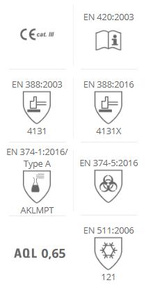 109.229 EN Standards