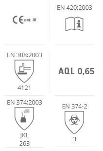 109.3040 EN Standards