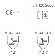 109.8100 EN Standards