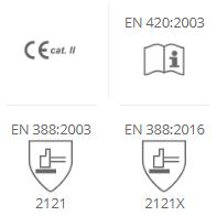 120.1124 EN Standards