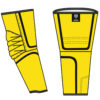kozane arm guards