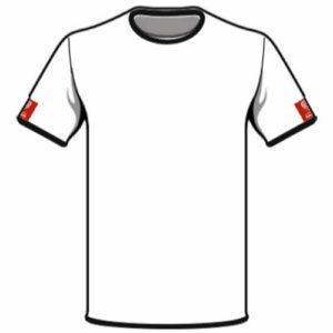 kozane t-shirt front