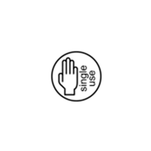 Granberg single use gloves icon