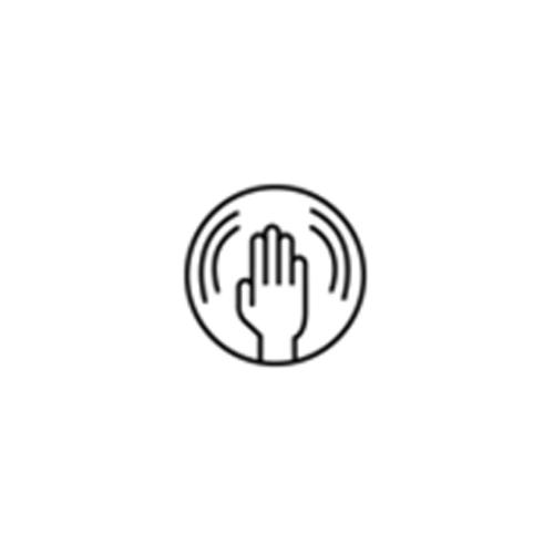 Granberg gloves anti-vibration icon